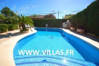 Villa DV BELLA