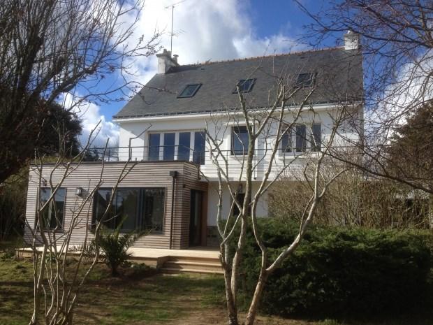 Location vacances Clohars-Carnoët -  Maison - 12 personnes - Barbecue - Photo N° 1