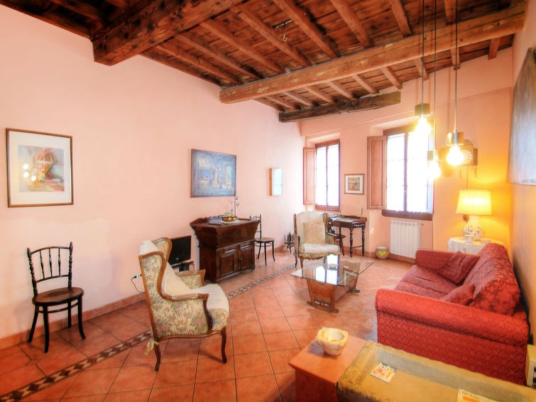 Location vacances Florence -  Appartement - 5 personnes -  - Photo N° 1