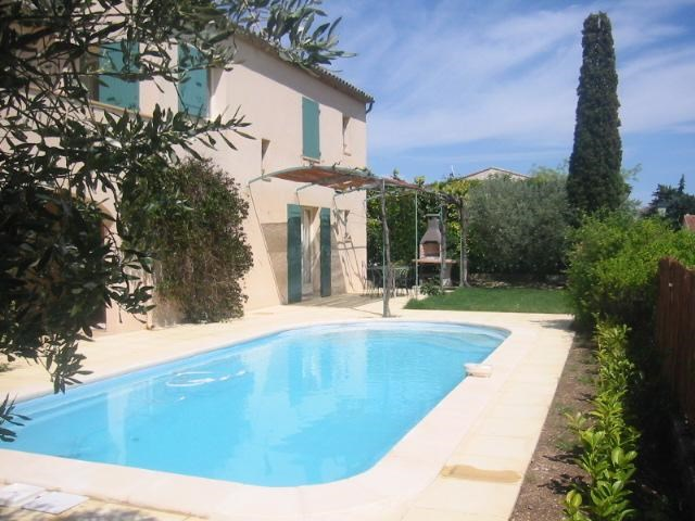 Holiday rentals Puyvert - House - 10 persons - BBQ - Photo N° 1