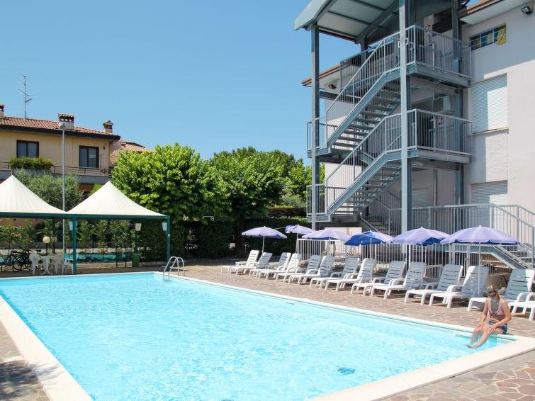 Location vacances Sirmione -  Appartement - 6 personnes -  - Photo N° 1