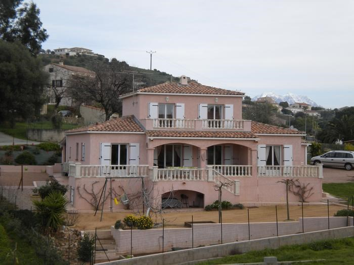 Holiday rentals Afa - House - 8 persons - BBQ - Photo N° 1