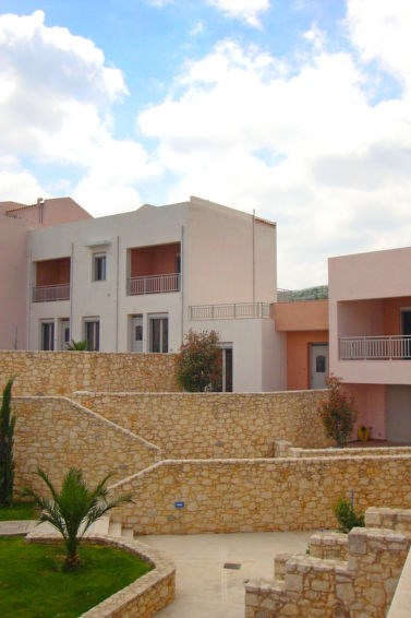 Location vacances Rethymni Municipality -  Appartement - 6 personnes -  - Photo N° 1