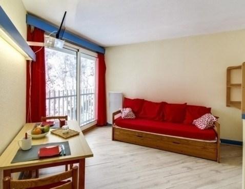 Location vacances Barèges -  Appartement - 3 personnes - Télévision - Photo N° 1