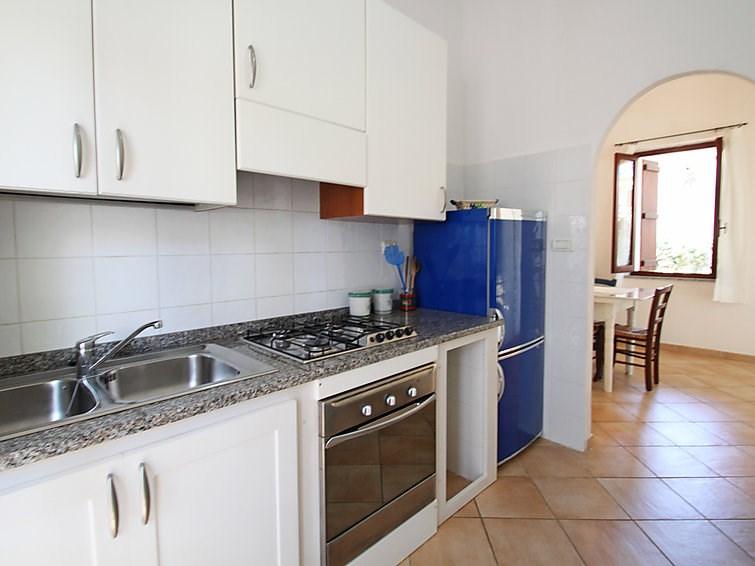 Maison pour 4 personnes à Valledoria