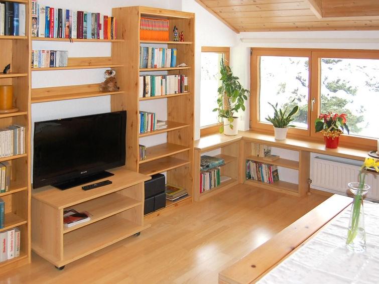 Studio pour 4 personnes à Gröbming