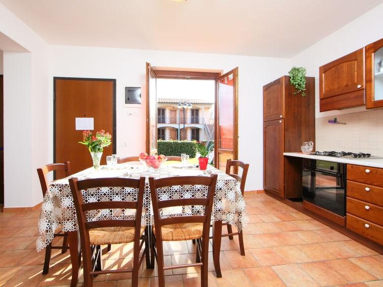 Appartement pour 4 personnes à Pitigliano