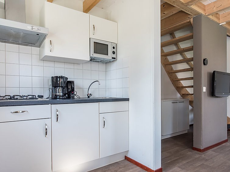 Maison pour 4 personnes à Wemeldinge