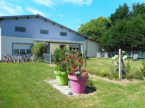 Location vacances Vendays-Montalivet -  Maison - 8 personnes - Barbecue - Photo N° 1