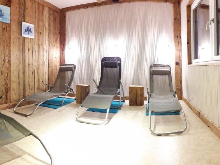 Location vacances Mayrhofen -  Appartement - 13 personnes -  - Photo N° 1