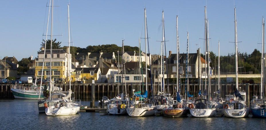 GRANDCAMP MAISY - Résidence les Isles de Sola