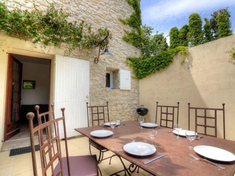Studio pour 3 personnes à Saint-Rémy-de-Provence