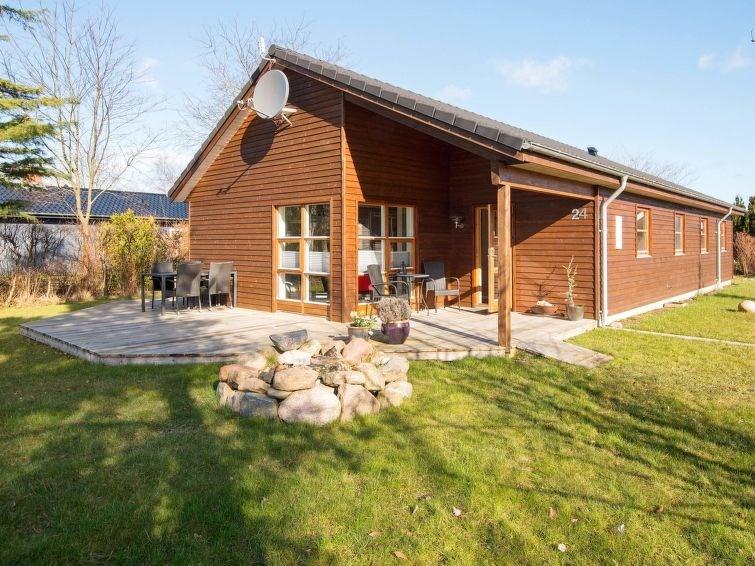 Location vacances Norddjurs Municipality -  Maison - 8 personnes -  - Photo N° 1