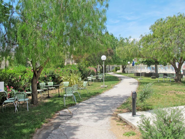 Location vacances La Londe-les-Maures -  Appartement - 2 personnes -  - Photo N° 1