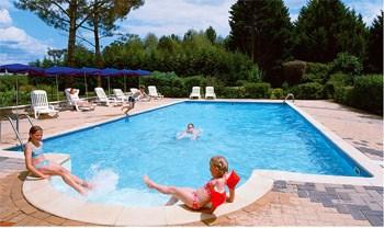 Location vacances Petit-Palais-et-Cornemps -  Maison - 5 personnes -  - Photo N° 1