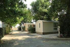 Location vacances Agde -  Insolite - 6 personnes - Salon de jardin - Photo N° 1