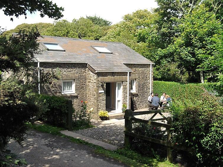 Maison pour 5 personnes à St Davids