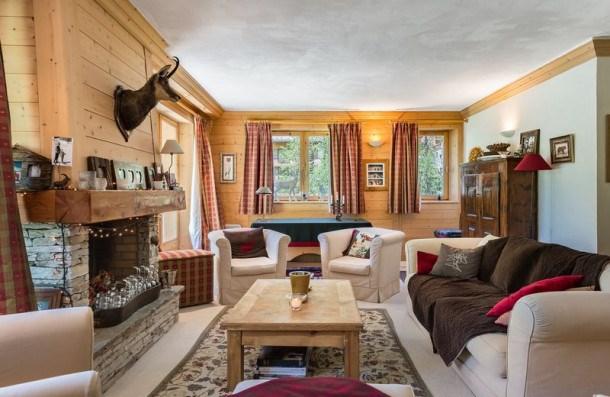 Location vacances Val-d'Isère -  Appartement - 12 personnes - Télévision - Photo N° 1