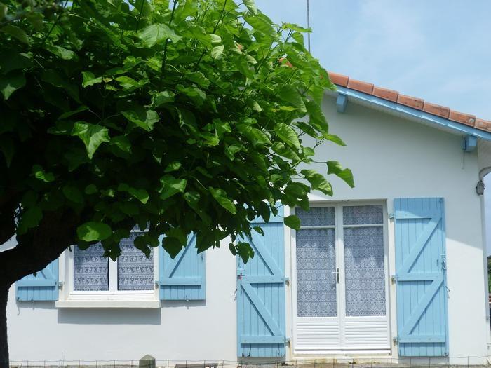 Location vacances Soustons -  Maison - 4 personnes - Barbecue - Photo N° 1