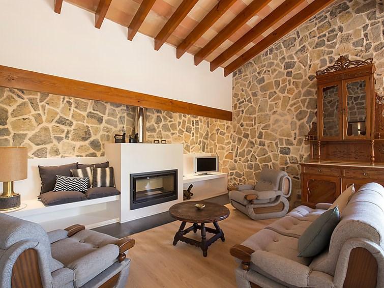 Location vacances Selva -  Maison - 4 personnes -  - Photo N° 1