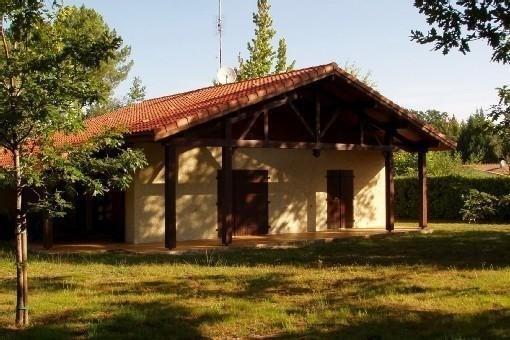 Location vacances Mézos -  Maison - 6 personnes - Barbecue - Photo N° 1