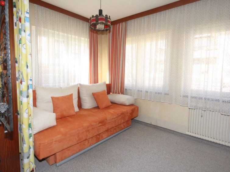 Location vacances Gemeinde Mallnitz -  Maison - 5 personnes -  - Photo N° 1