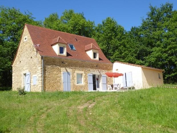 House Périgourdine - Proissans