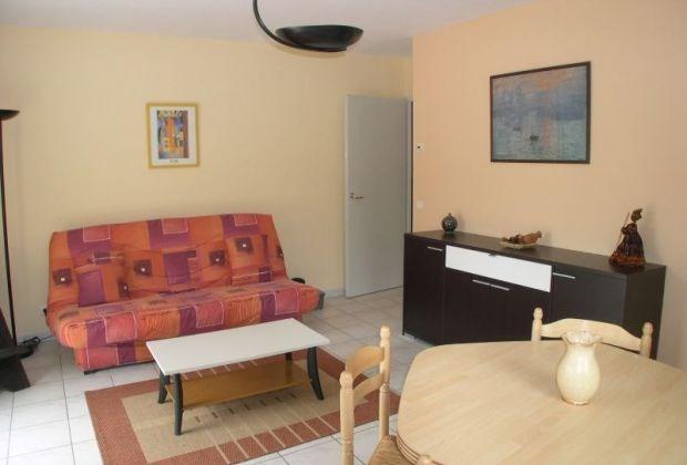 Ferienwohnungen Annecy - Wohnung - 4 Personen - Gartenmöbel - Foto Nr. 1