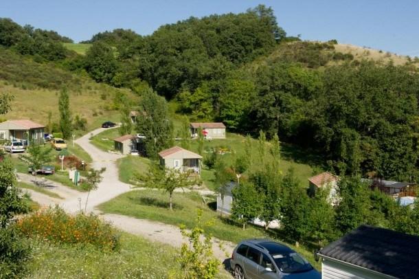 Domaine du Bourdieu - Cottage 1 à 5 personnes