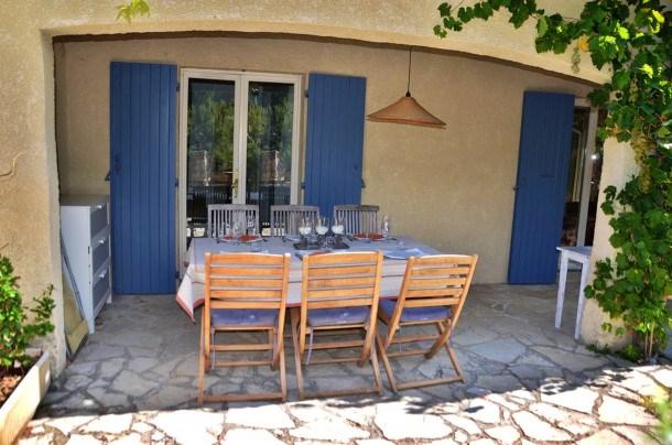 Location vacances Mons -  Maison - 6 personnes - Barbecue - Photo N° 1