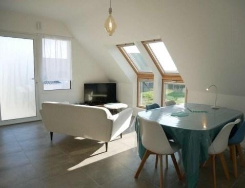 Location vacances Erdeven -  Appartement - 4 personnes - Télévision - Photo N° 1