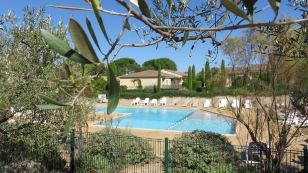 Alquileres de vacaciones Saint-Rémy-de-Provence - Cabaña - 4 personas - BBQ - Foto N° 1