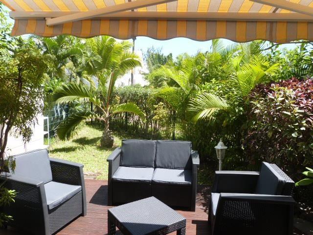 Location vacances Saint-Paul -  Appartement - 2 personnes - Jardin - Photo N° 1