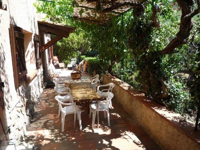 Alquileres de vacaciones Toulon - Casa - 8 personas - BBQ - Foto N° 1
