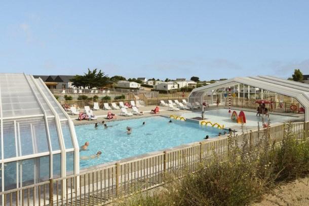 Location vacances Batz-sur-Mer -  Maison - 8 personnes - Table de ping-pong - Photo N° 1