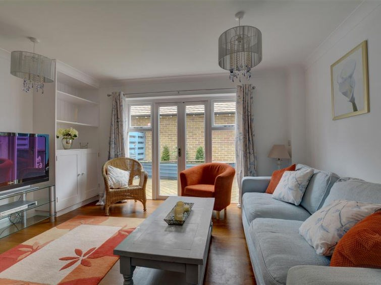 Location vacances Whitstable -  Maison - 5 personnes -  - Photo N° 1