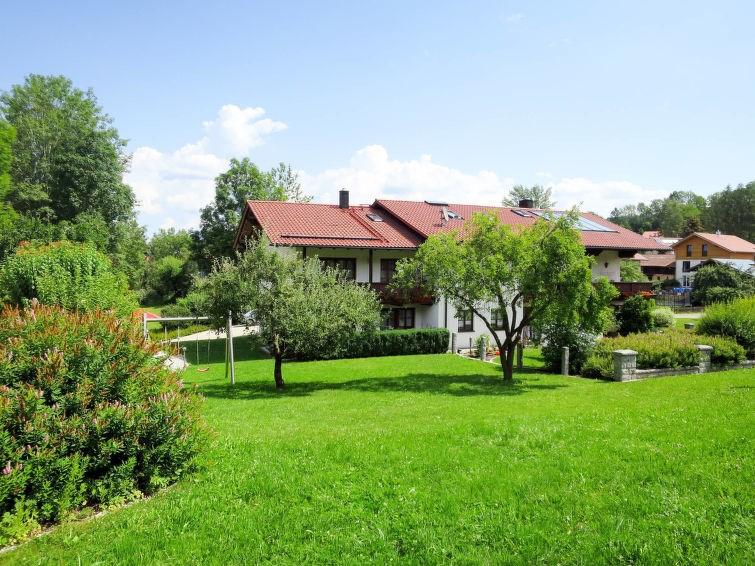 Appartement pour 3 personnes à Bischofsmais