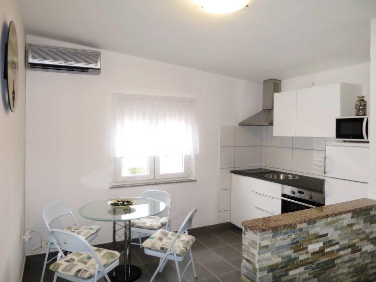 Location vacances Vir -  Appartement - 6 personnes -  - Photo N° 1
