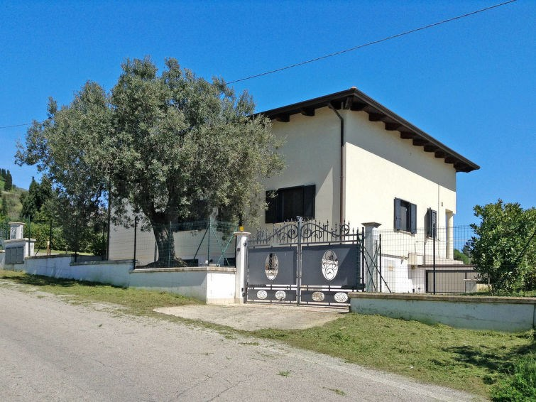 Location vacances Tortoreto -  Appartement - 6 personnes -  - Photo N° 1