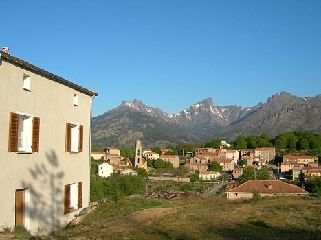 Chambres d'hôtes à Casamaccioli, à 35 km de Corte