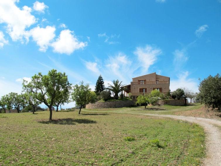 Location vacances Sant Llorenç des Cardassar -  Maison - 8 personnes -  - Photo N° 1