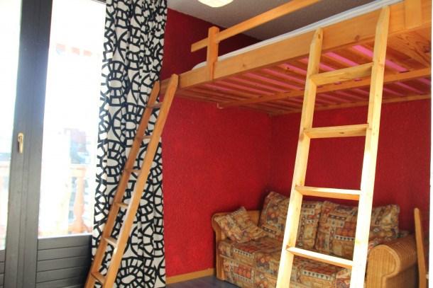 Location vacances Les Belleville -  Appartement - 8 personnes - Télévision - Photo N° 1
