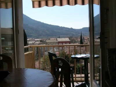 Location vacances Nyons -  Appartement - 2 personnes - Radio - Photo N° 1