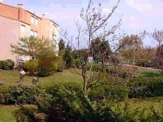 Résidence Colisée - Studio coin couchette de 26 m².
