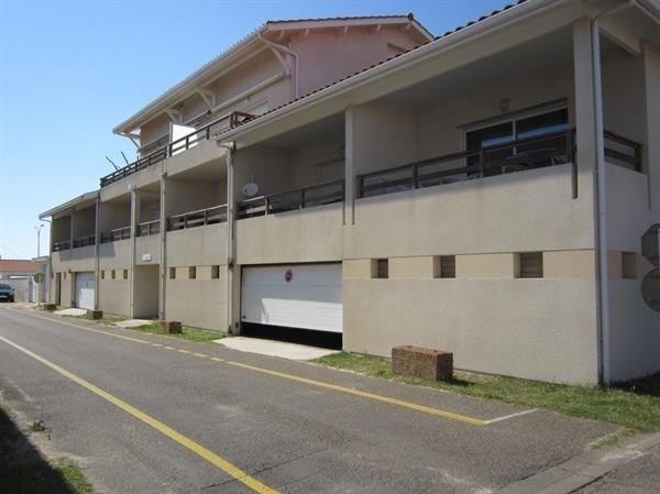 Biscarrosse Plage, appartement T4 en duplex à proximité des plages