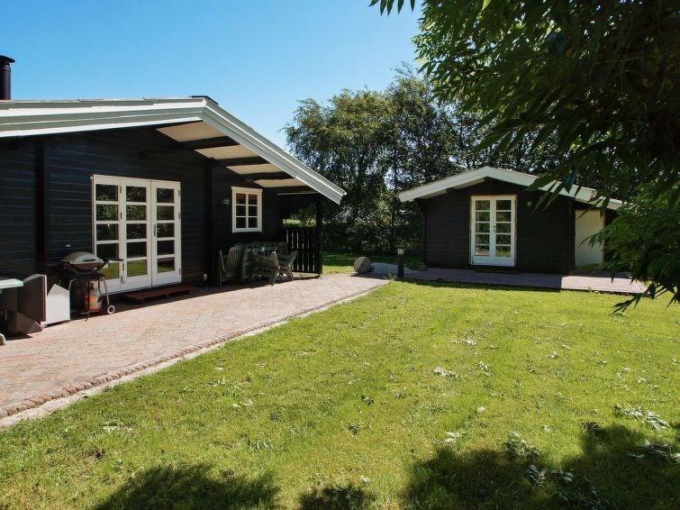 Location vacances Ringkobing-Skjern Municipality -  Maison - 4 personnes -  - Photo N° 1