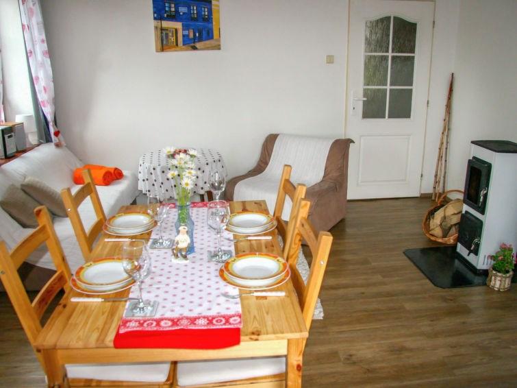 Location vacances Vrchlabí -  Appartement - 2 personnes -  - Photo N° 1