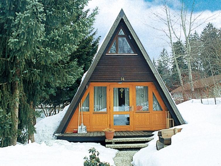 Location vacances Waldkirchen -  Maison - 4 personnes -  - Photo N° 1
