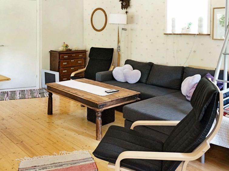 Maison pour 1 personnes à Mörlunda