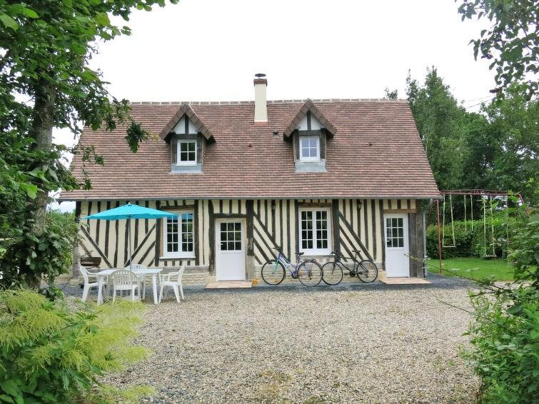 Location vacances Le Mesnil-Mauger -  Maison - 4 personnes -  - Photo N° 1